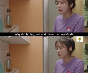 joy, the great seducer, and Korean Drama image