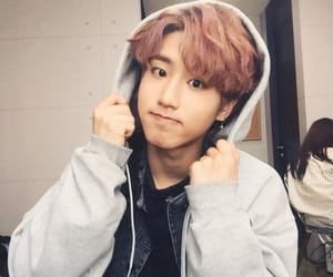 jisung, stray kids, and han jisung image