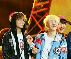 happy, idols, and kpop image