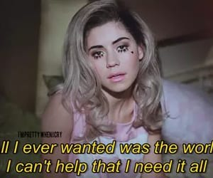 marina and the diamonds, music, and girly girl image
