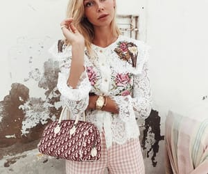 aesthetic, gucci, and Prada image