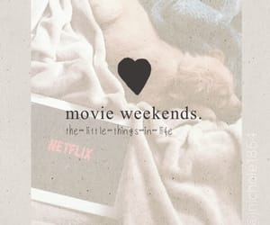 lazy day, movie, and relax image