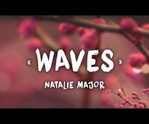 major, video, and waves image