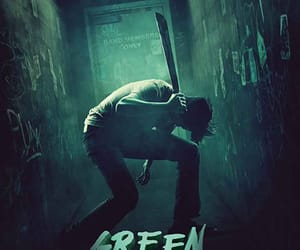 green room, movie, and punk image