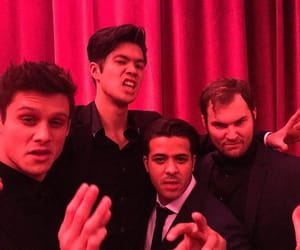 13reasonswhy, timothy granaderos, and rossbutler image