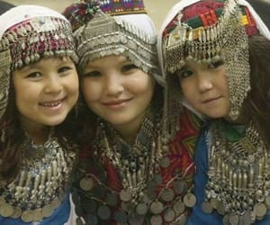 Afghanistan, giř, and traditional image