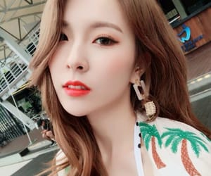 9muses, 9 muses, and hyemi image