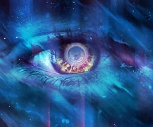 psychic, sense, and space image