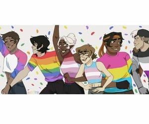 bi, Transgender, and gay image