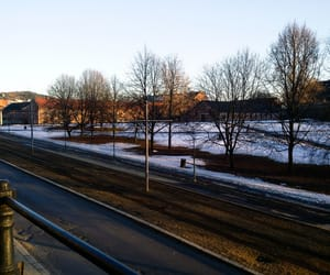 early, winter, and mornings image