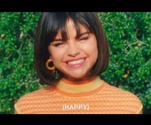 gomez, happy, and selena image