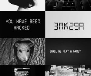 lida, orphan black, and aesthetic image