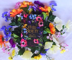 beauty, book, and books image