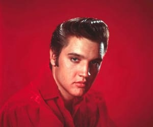 1950s, usa, and elvis image
