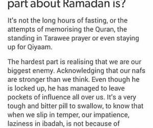 allah, muslim, and hardest image