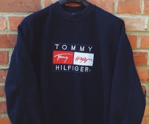 fashion, tommy, and tommy hilfiger image