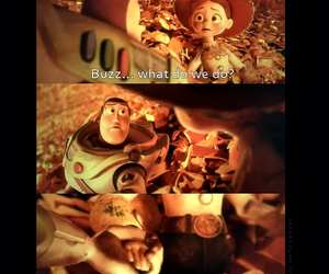 jessie, toy story, and toy story 3 image