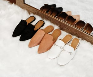 loafers, sandals, and shoes image