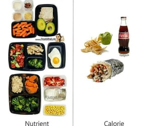 diet, health, and healthy food image