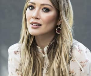 celebrities, hilary erhard duff, and Hilary Duff image