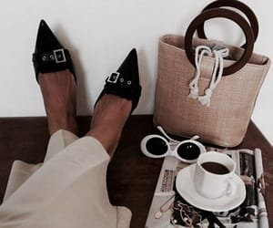 fashion, chic, and style image