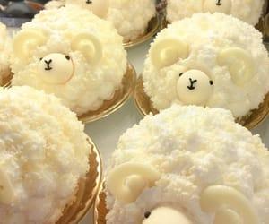 cupcake, eat, and sweet image
