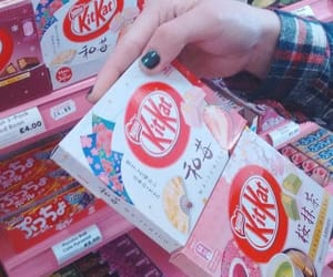 candy, japanese candy, and japan image
