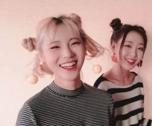 yves, jinsoul, and loona image