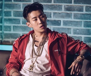 jay park and aomg image