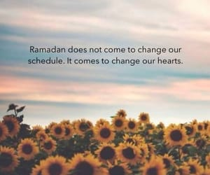 muslims, Ramadan, and quote image