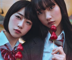asian, asian girls, and girls image