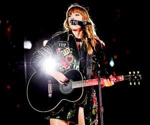 Taylor Swift, Reputation, and reputation stadium tour image