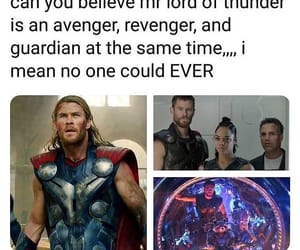 Avengers, awesome, and Marvel image