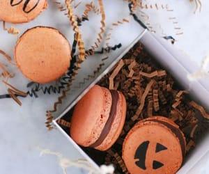 pumpking, Halloween, and sweet image
