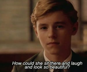 flipped, movie, and quotes image
