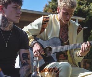 guys, kells, and music image