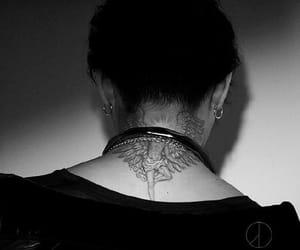 gd, g-dragon, and bigbang image