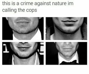 actor, crime, and faces image