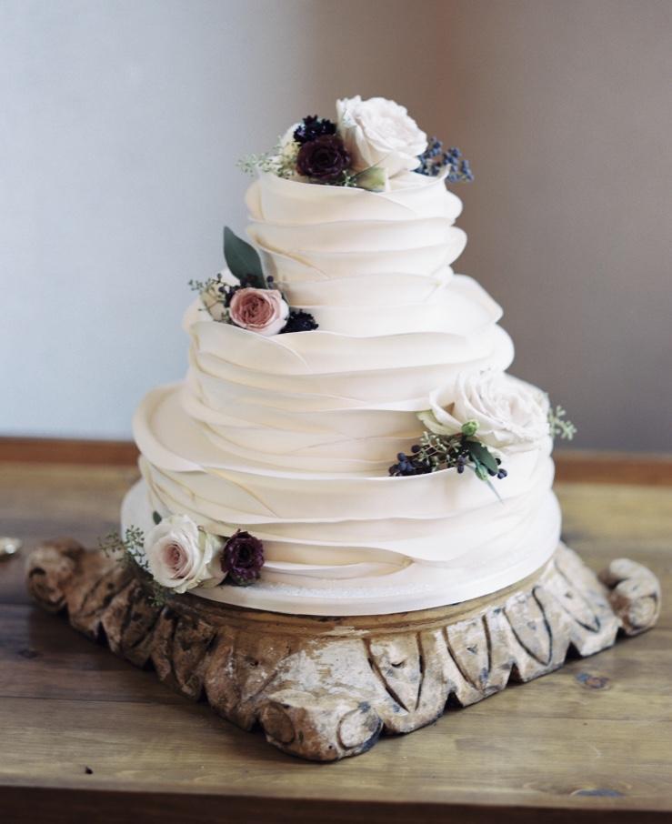 wedding, cake, and white image