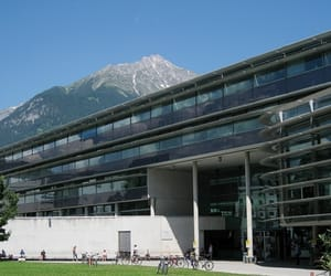 aesthetic, austria, and glass image
