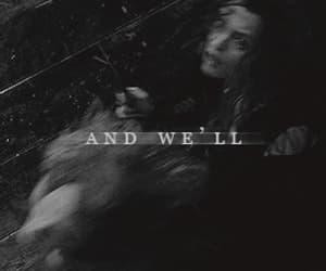 draco malfoy, emma watson, and gif image
