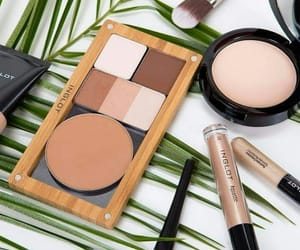 make up and nudes image