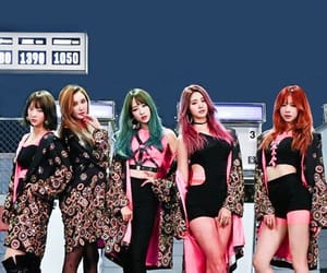 Dream, girls, and kpop image