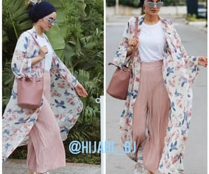 clothes, hijab, and muslim image