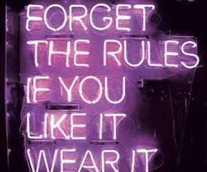fashion and quotes image