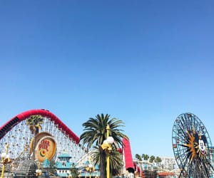 disney and california adventure image