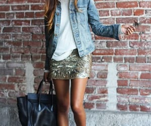 fashion, fashionista, and outfit image