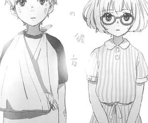 anime, manga, and akihito image