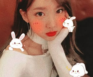 icon, kpop, and im nayeon image