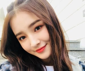 momoland, Nancy, and icon image
